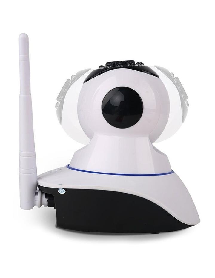 720P IP Wireless Camera - White image 5