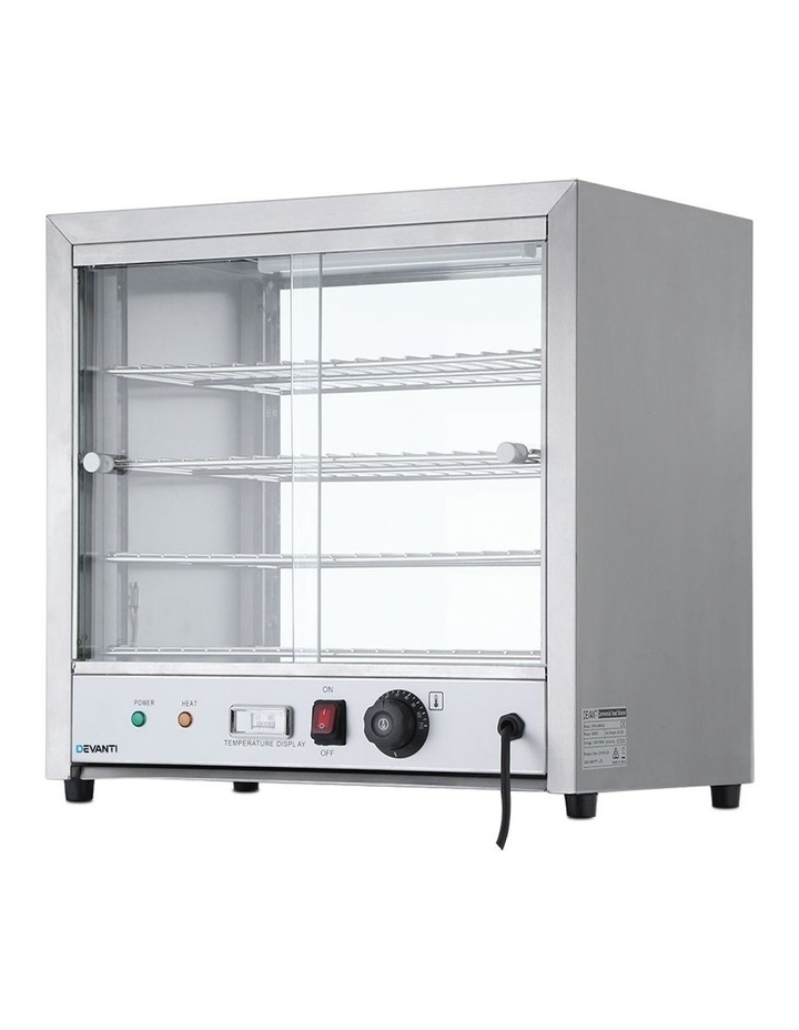 Commercial Food Warmer image 1