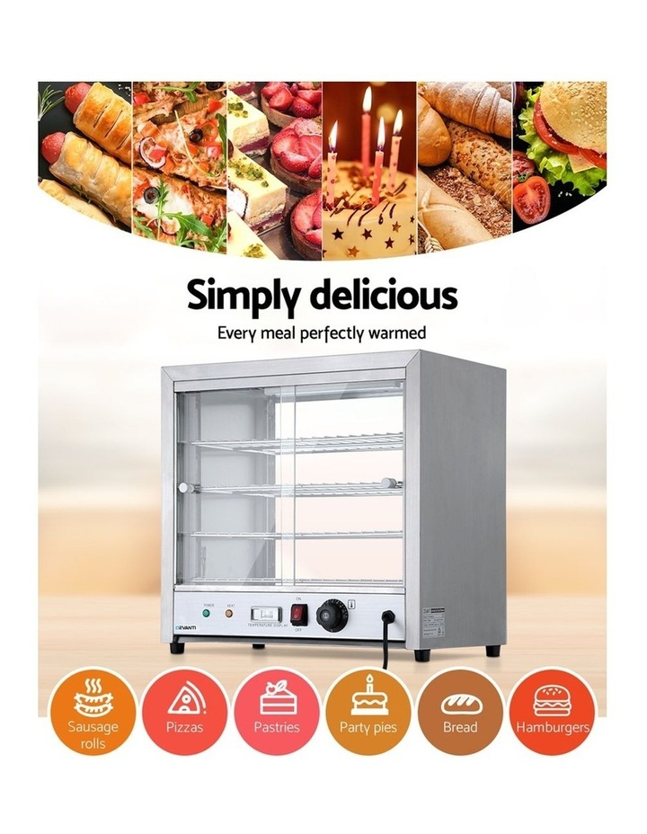 Commercial Food Warmer image 4