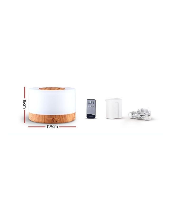 Aroma Diffuser Aromatherapy image 2