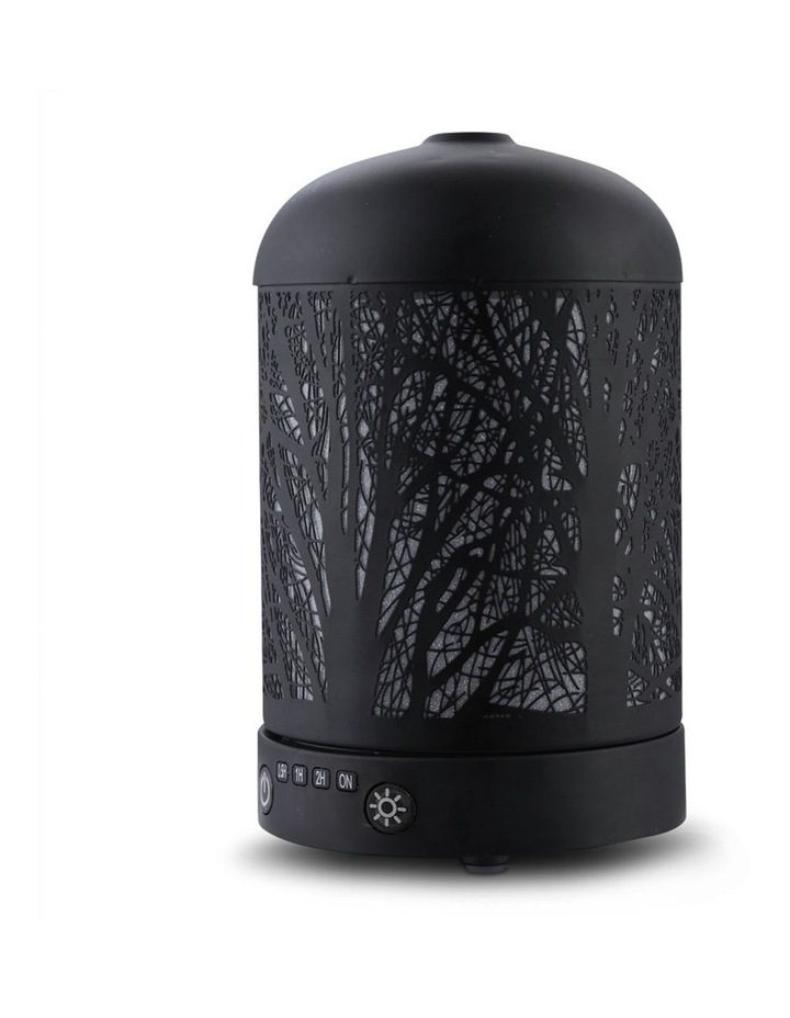 Aroma Diffuser Aromatherapy Led Night Lights image 2