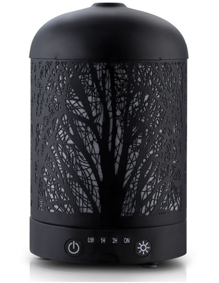 Aroma Diffuser Aromatherapy Led Night Lights image 4