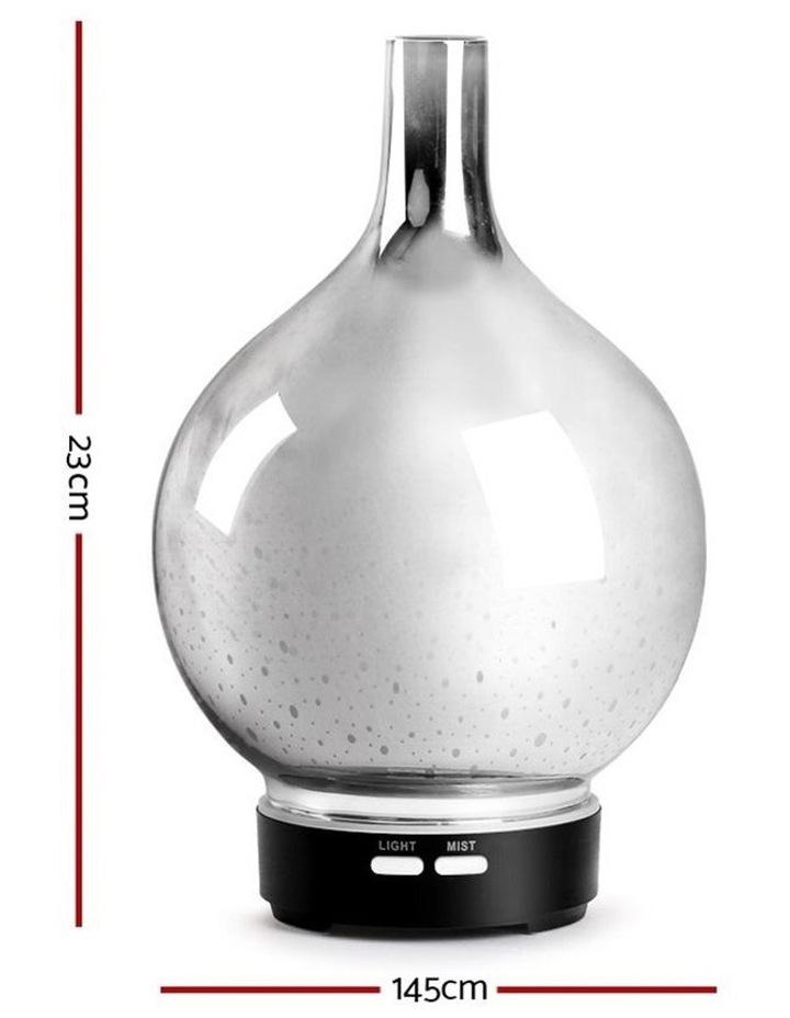 Aroma Aromatherapy Diffuser 3D image 2