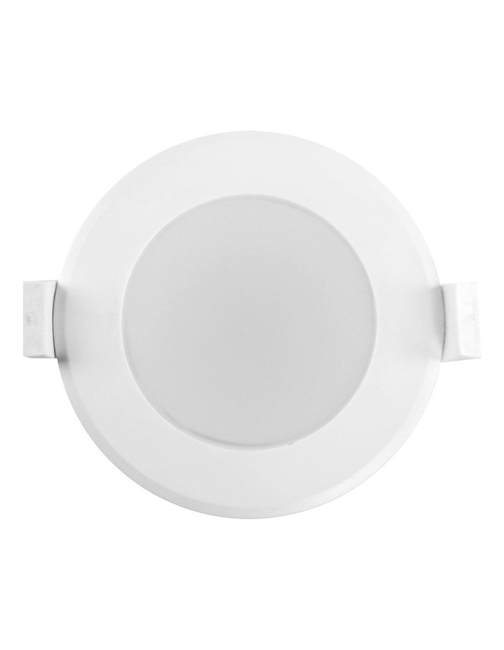 10 X Lumey Led Downlight Kit Ceiling Light Bathroom Cct Changeable Color Temperature Dimmable Daylight White 10W 70Mm image 3