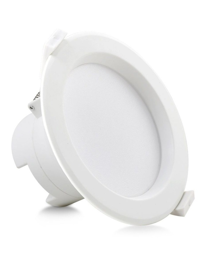 10 X Lumey Led Downlight Kit Ceiling Bathroom Light Cct Changeable 10W image 1