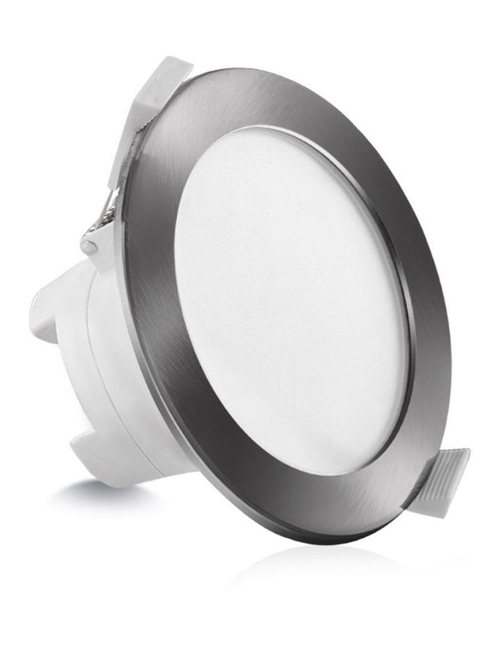 10 X Lumey Led Downlight Kit Ceiling Bathroom Light Cct Changeable 12W image 1