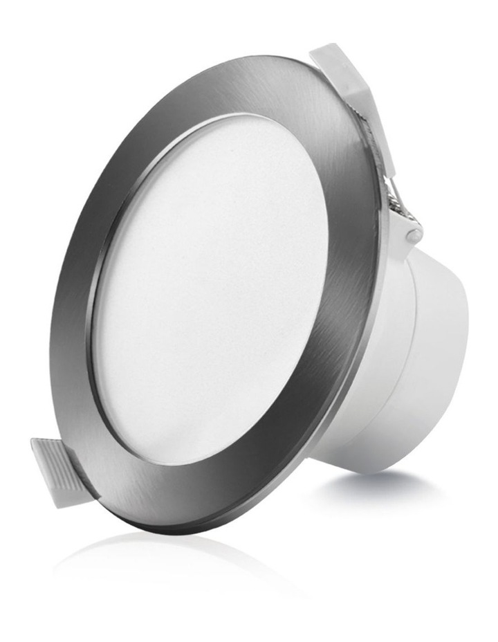 Set Of 10 Led Downlight Kit image 1