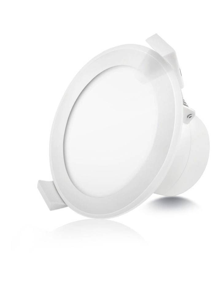 Set Of 6 Led Downlight Kit image 1