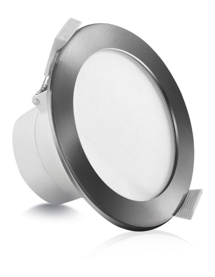 10 X Led Downlight Kit image 1