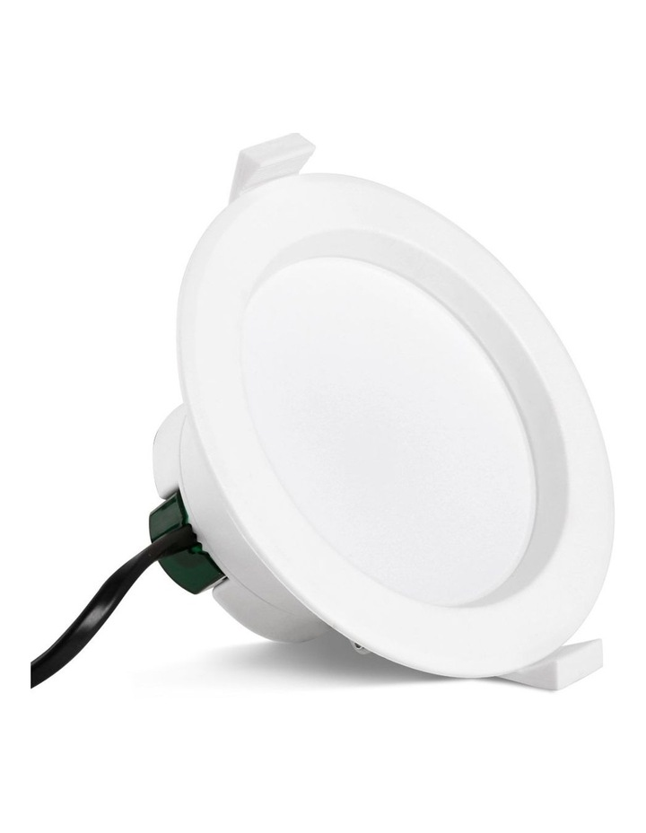 10 X Led Downlight Kit image 4