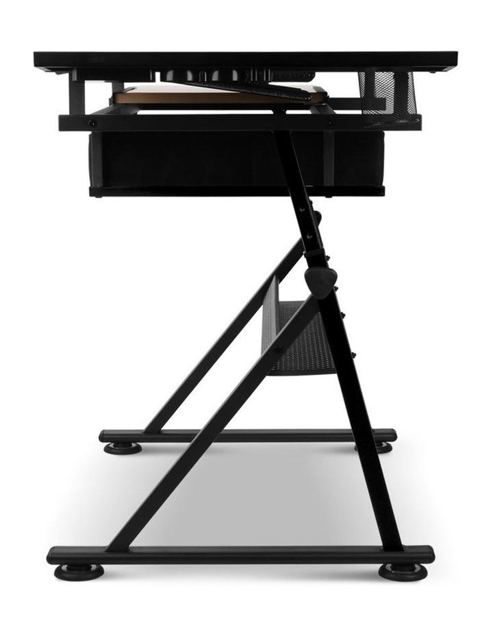 Tilt Drafting Table Stool Set image 5