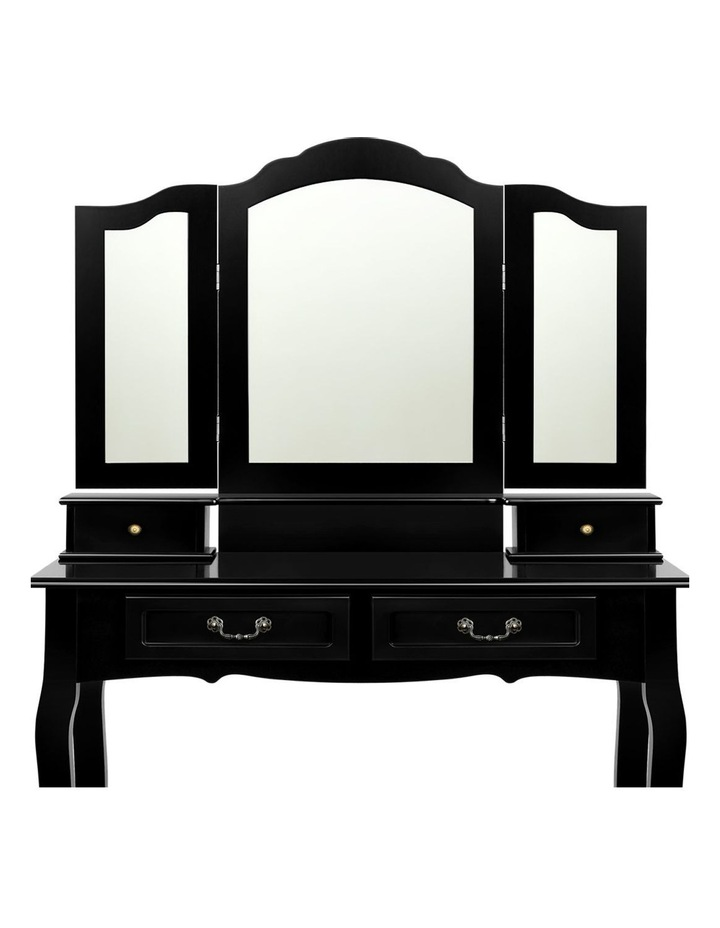 Dressing Table With Stool image 5