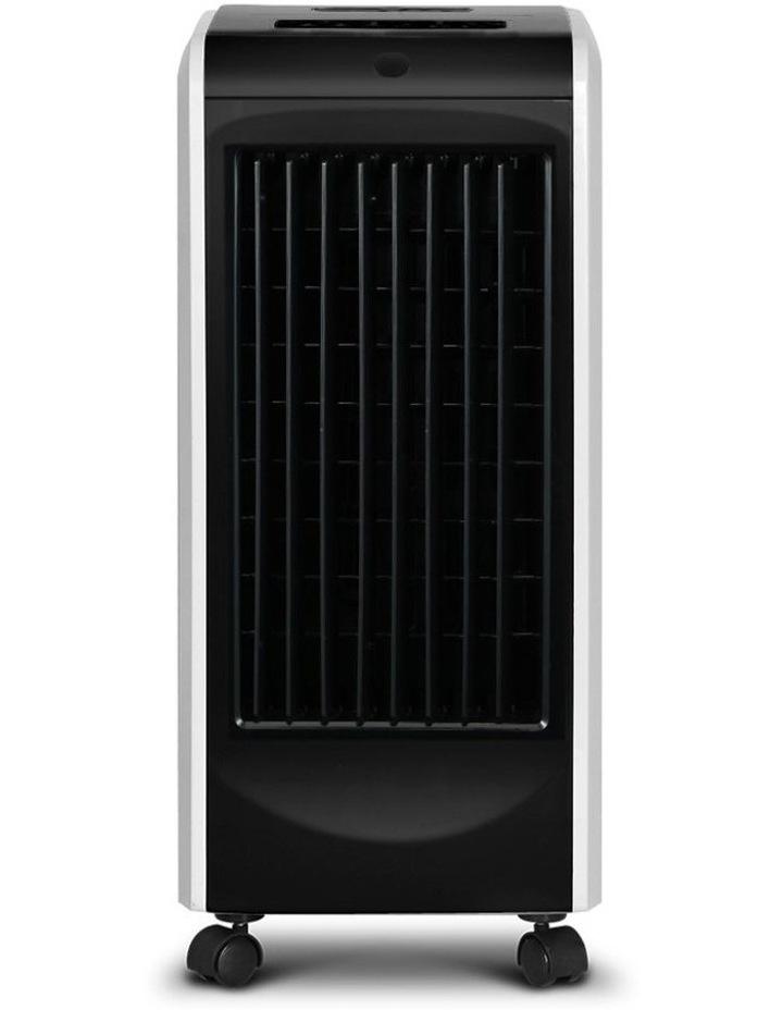 Devanti Evaporative Air Cooler - Black image 4