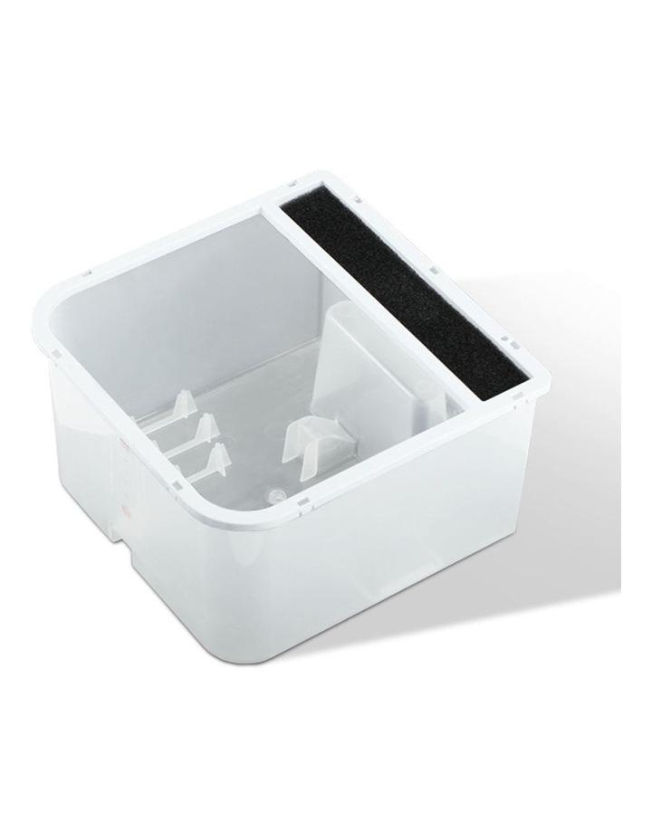 Devanti Portable Air Cooler And Humidifier Conditioner - Black & White image 5