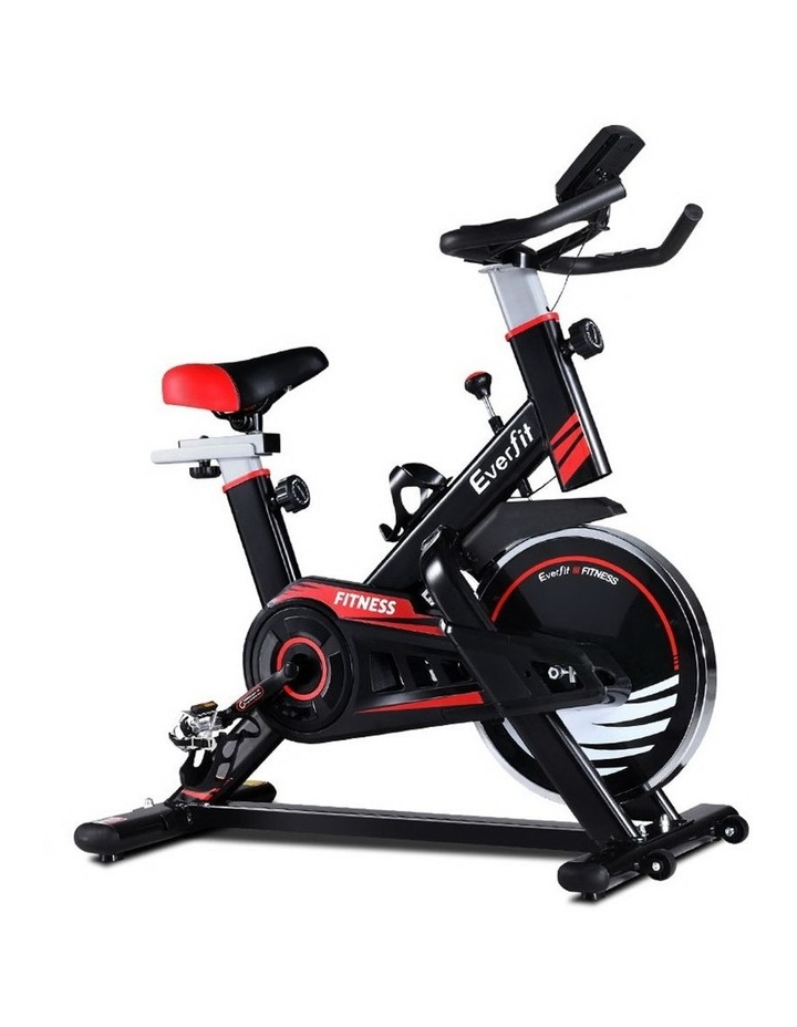 Everfit Spin Exercise Bike image 1