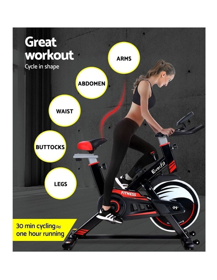 Everfit Spin Exercise Bike image 3