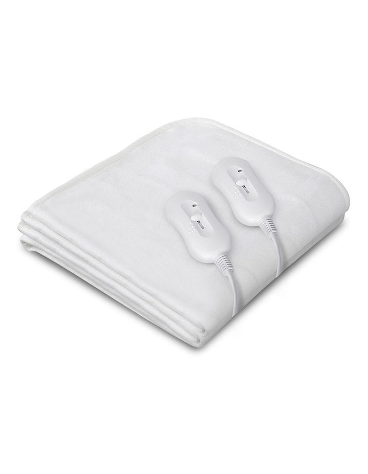 Giselle Bedding 3 Setting Fully Fitted Electric Blanket - King image 3