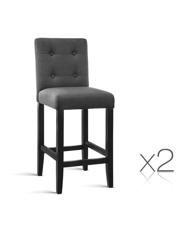 Set Of 2 French Provincial Dining Chair image 5