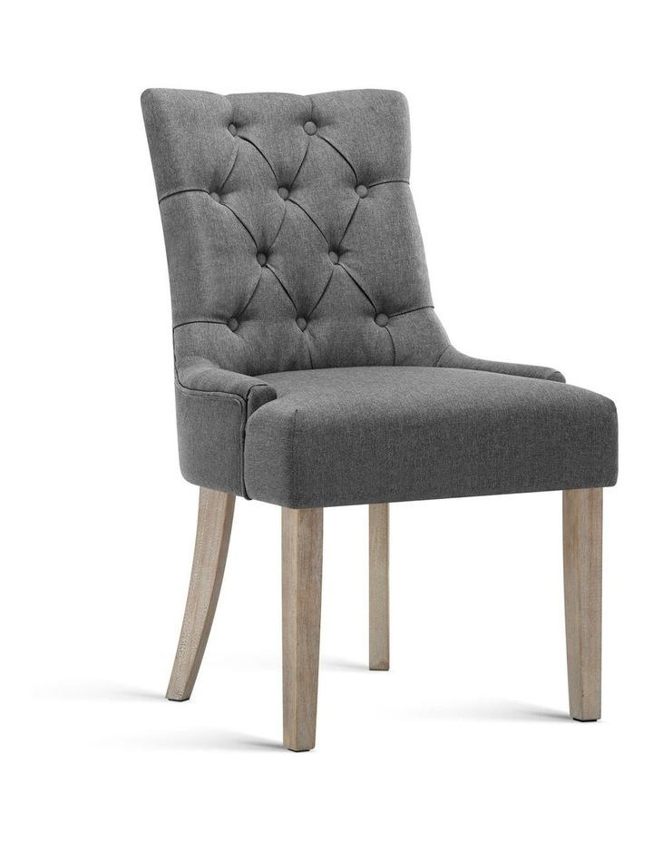 French Provincial Dining Chair image 1