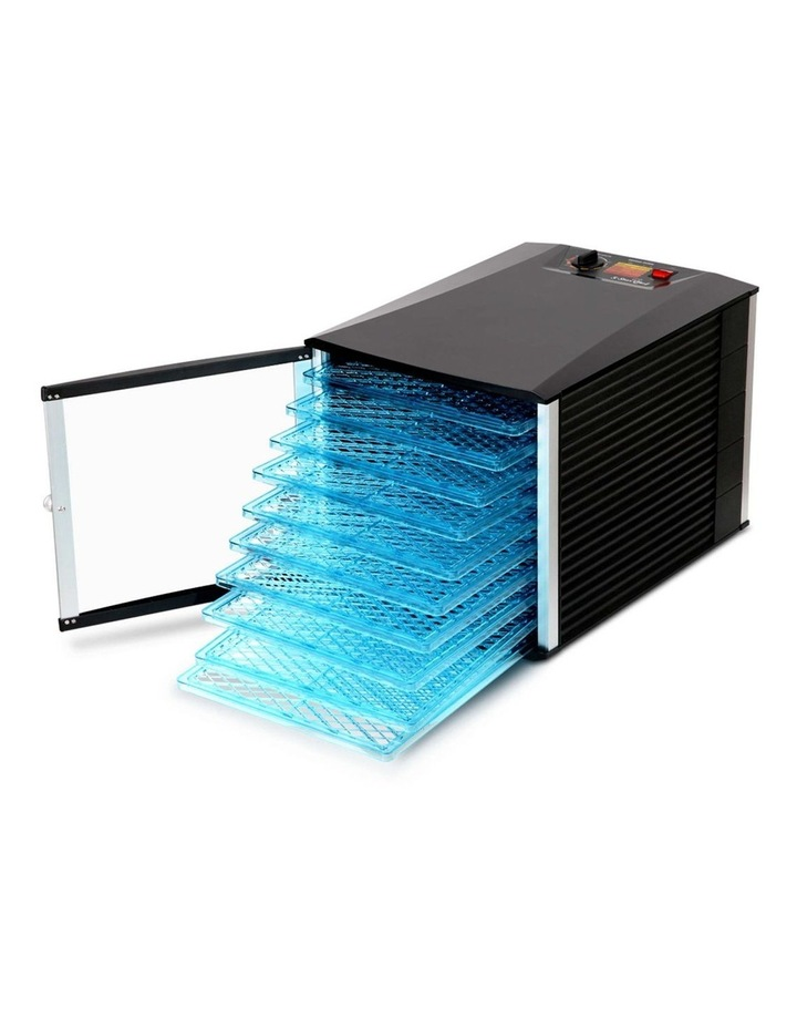 Commercial Food Dehydrator With 10 Trays image 4