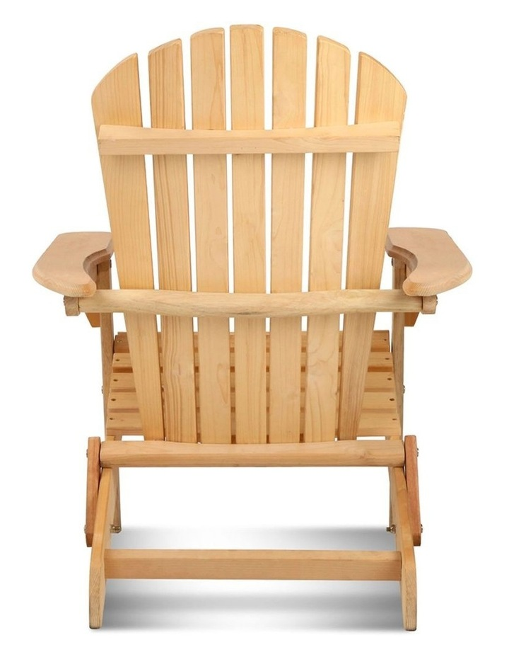 Outdoor Foldable Garden Chair image 5
