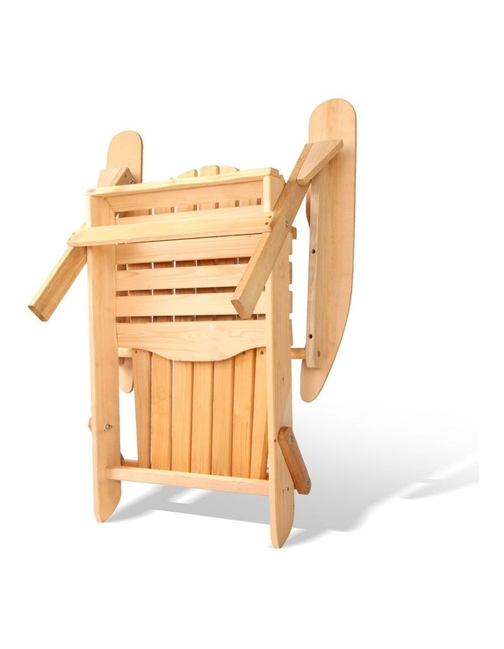 Outdoor Foldable Garden Chair image 6