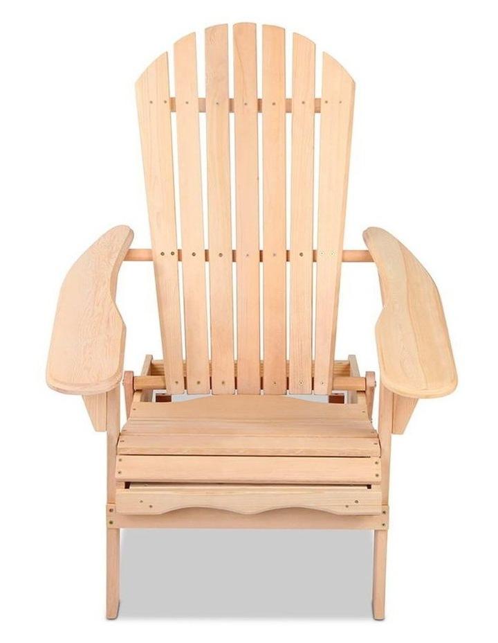 Outdoor Adirondack Chair image 4
