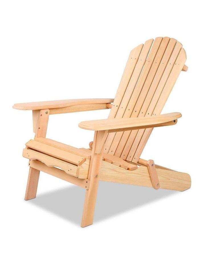 Outdoor Adirondack Chair image 5