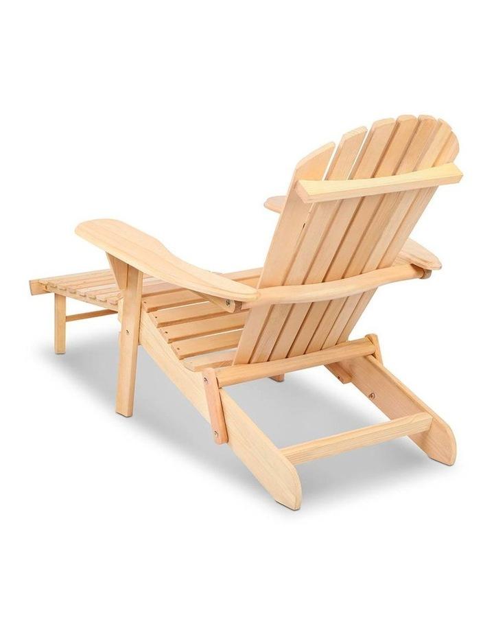Outdoor Adirondack Chair image 6