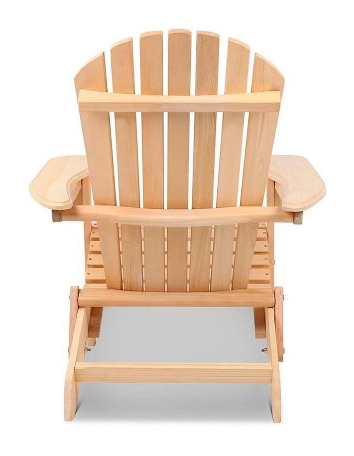 Outdoor Adirondack Chair image 7