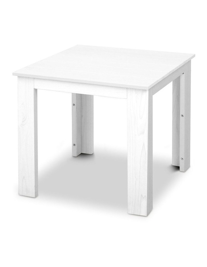 Outdoor Side Table image 1