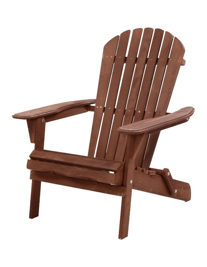 Outdoor Furniture Beach Chair image 1