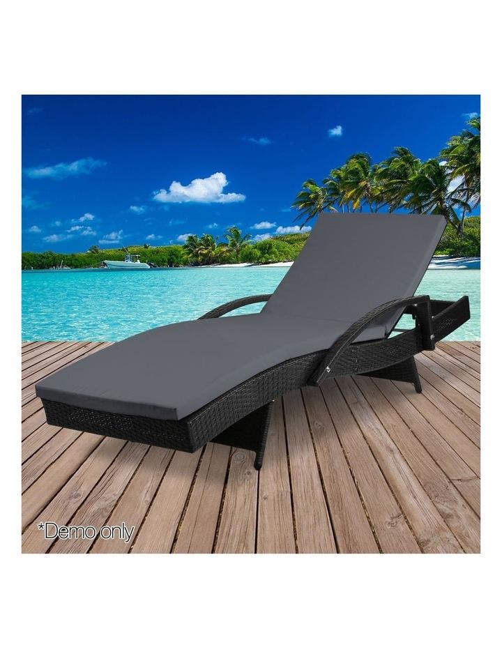 Outdoor Sun Lounge image 3