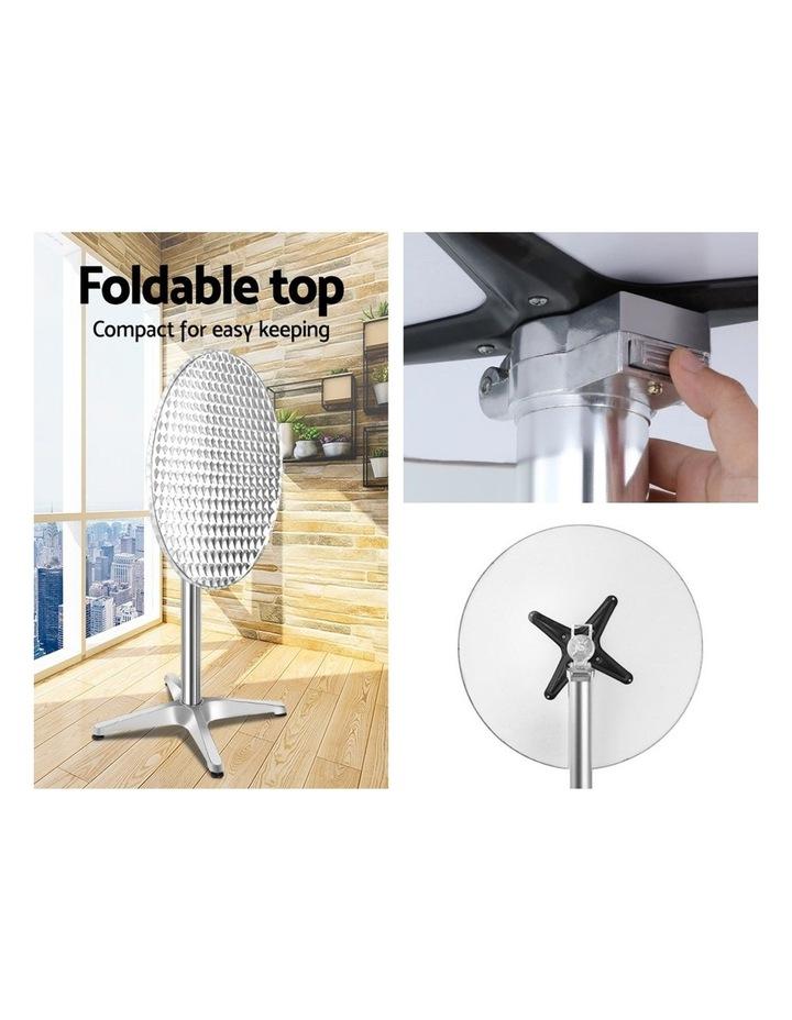 Outdoor Bar Table Indoor Furniture image 4