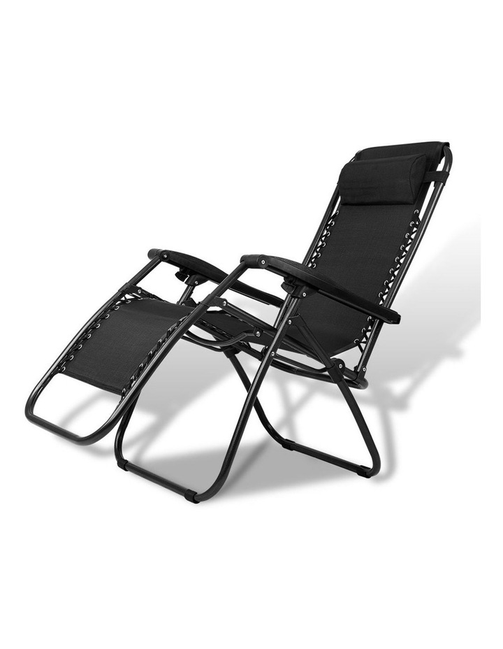 Outdoor Portable Recliner image 3