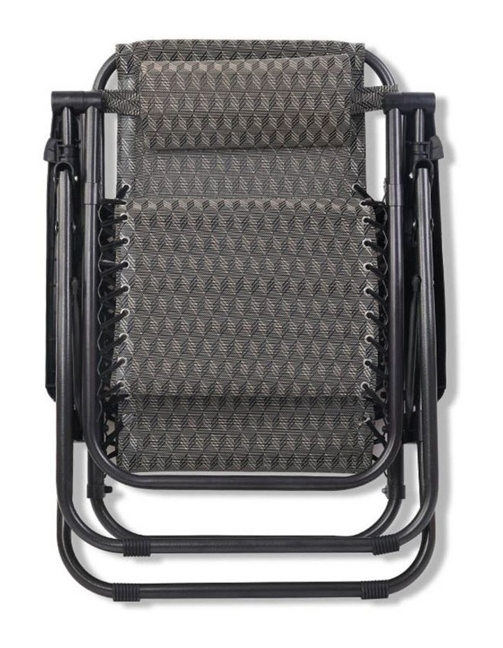 Outdoor Portable Recliner image 4