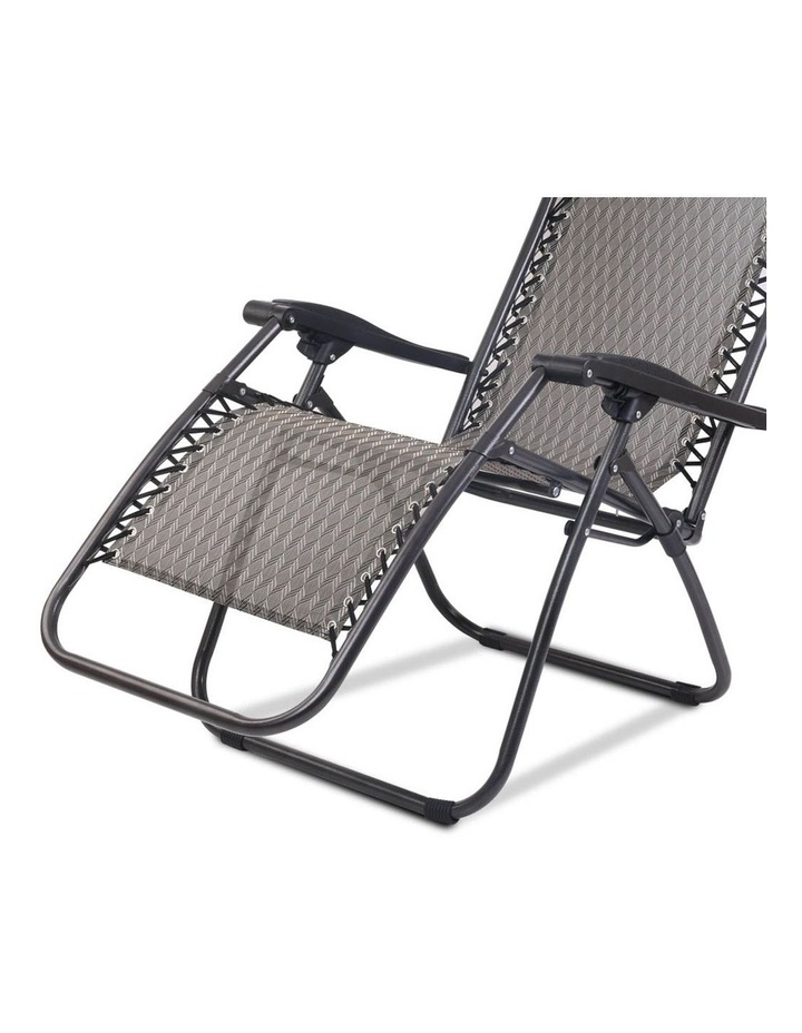 Outdoor Portable Recliner image 5