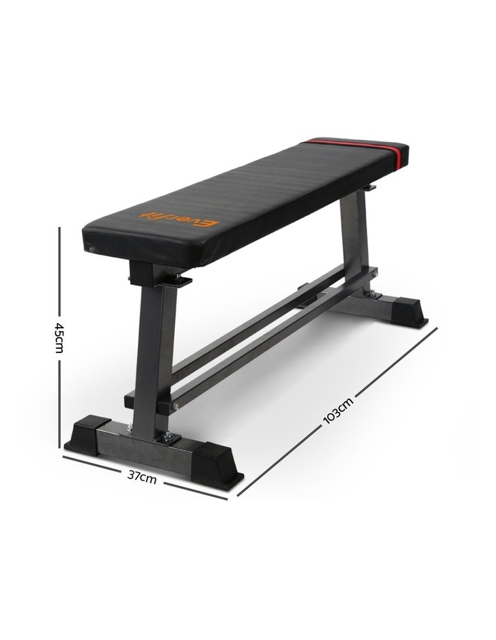 Everfit Weight Bench image 2