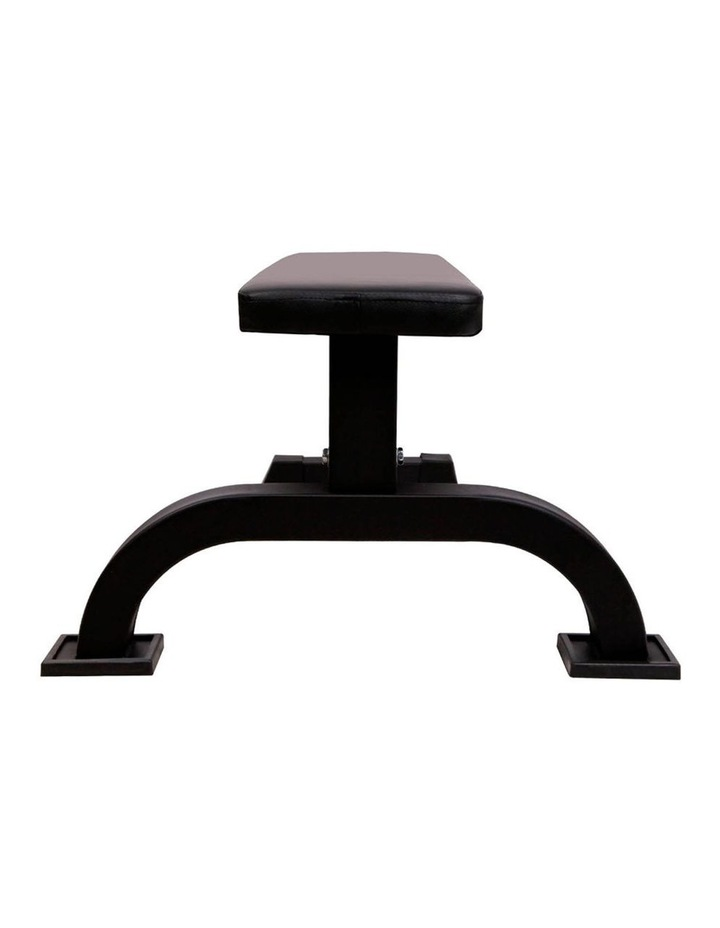 Everfit Fitness Flat Weight Bench image 5