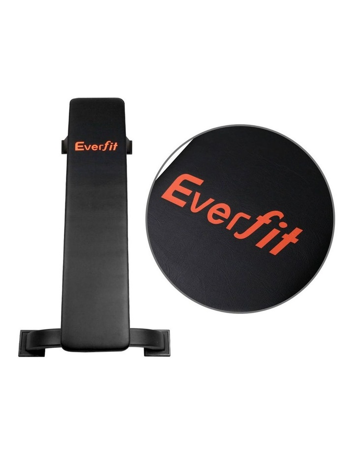 Everfit Fitness Flat Weight Bench image 6