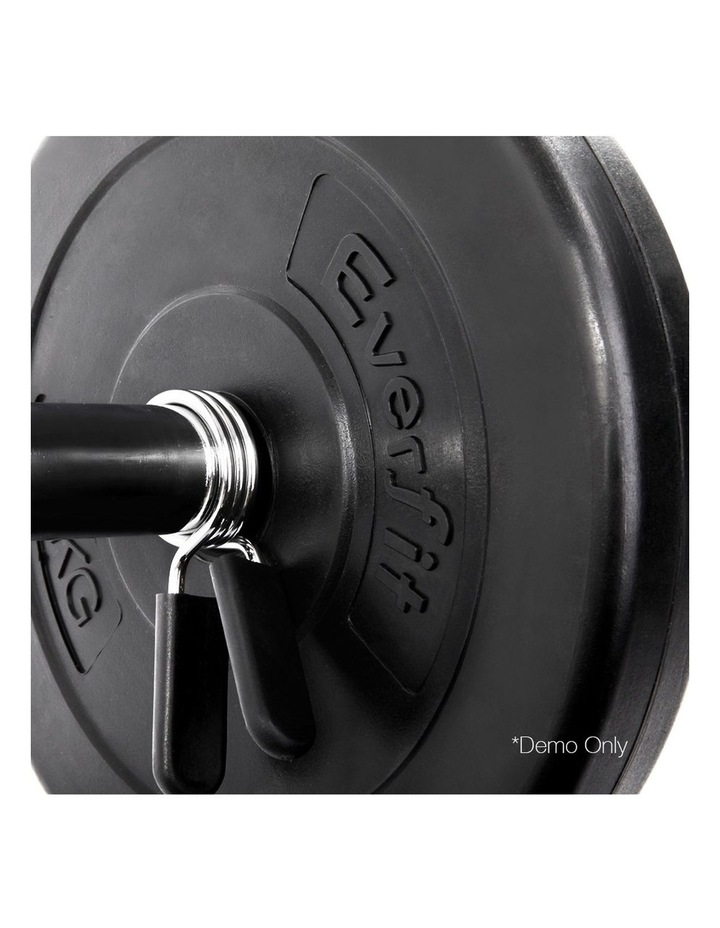 Home Gym Weight Plate 2 x 5KG image 3