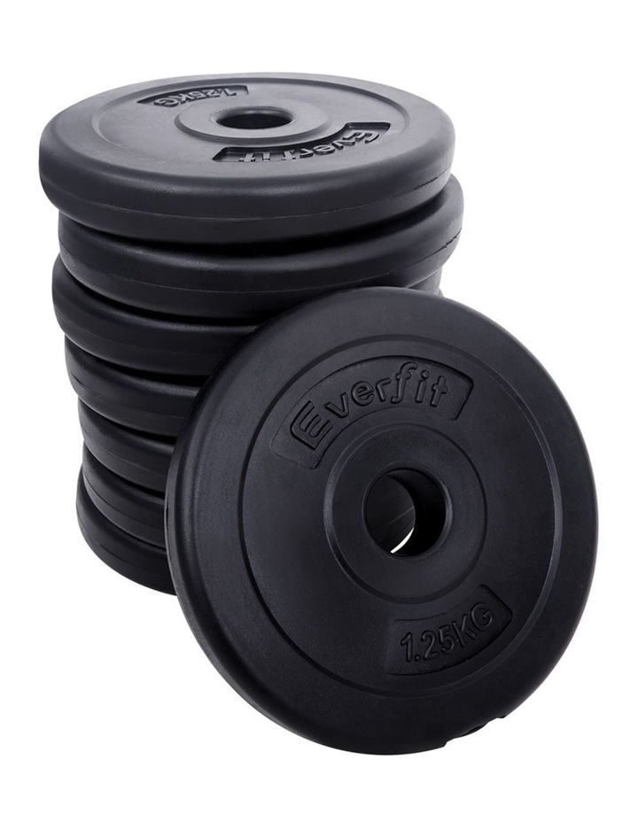 Fitness Gym Exercise Dumbbell Set 15kg image 7