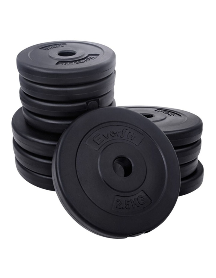 Fitness Gym Exercise Dumbbell Set 30kg image 7