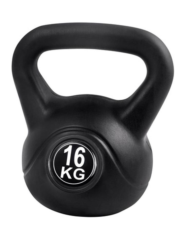 Kettlebells Fitness Exercise Kit 16kg image 3