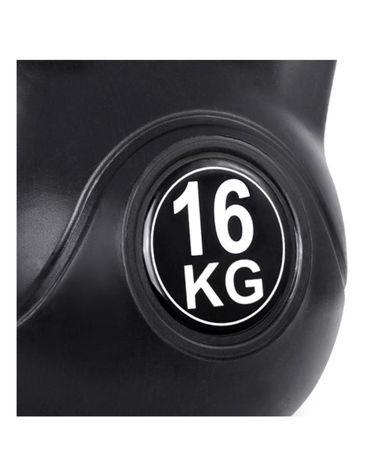 Kettlebells Fitness Exercise Kit 16kg image 7