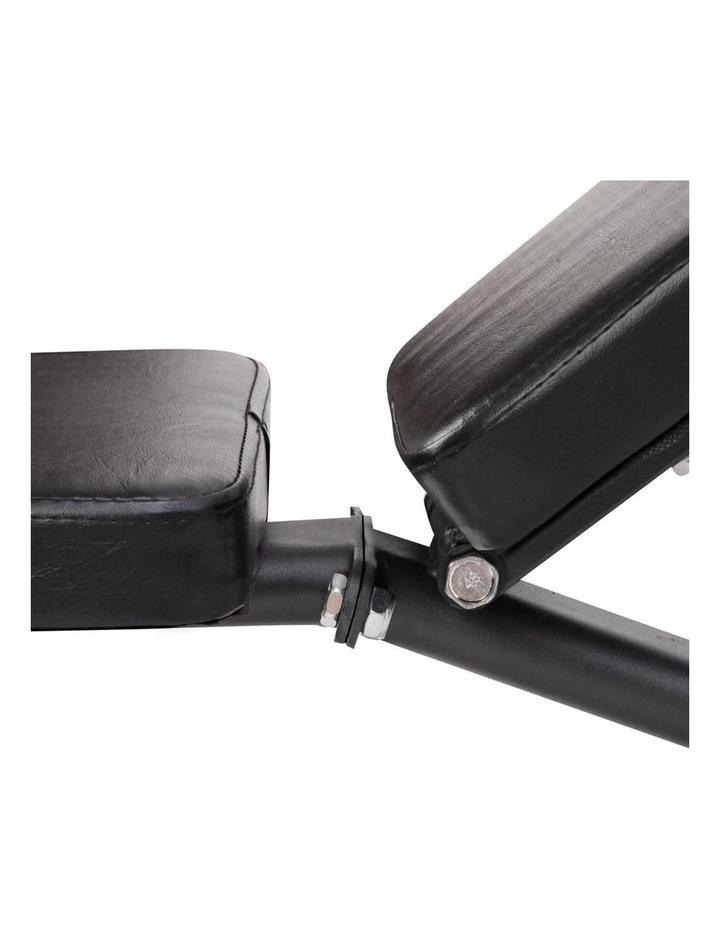 Everfit Adjustable F.I.D Bench with Resistance Bands 118cm image 6
