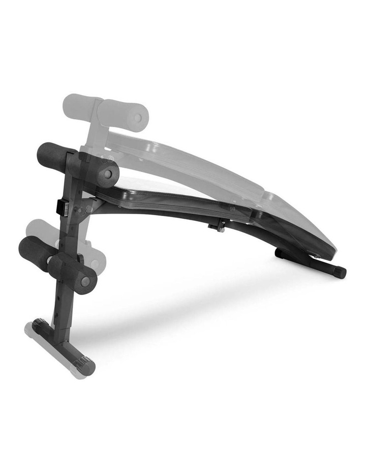 Home Exercise Fitness Adjustable Sit Up Bench image 4