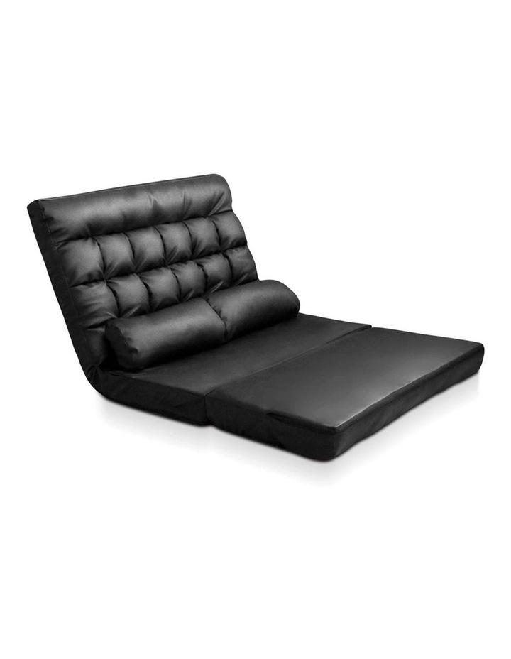 Double Size Adjustable Lounge Sofa image 1