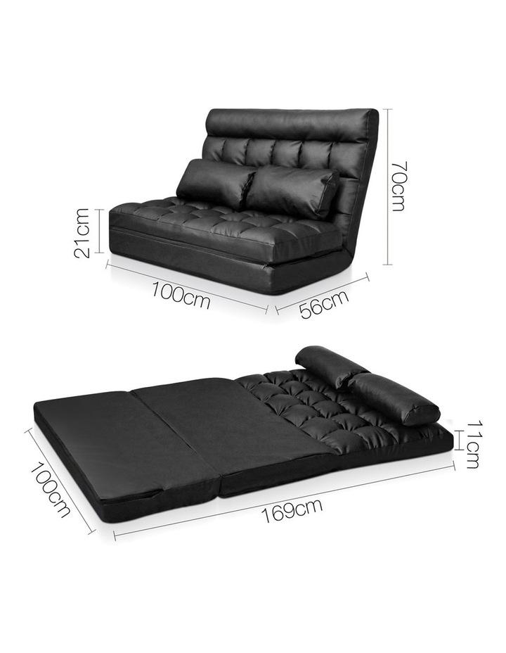 Double Size Adjustable Lounge Sofa image 2