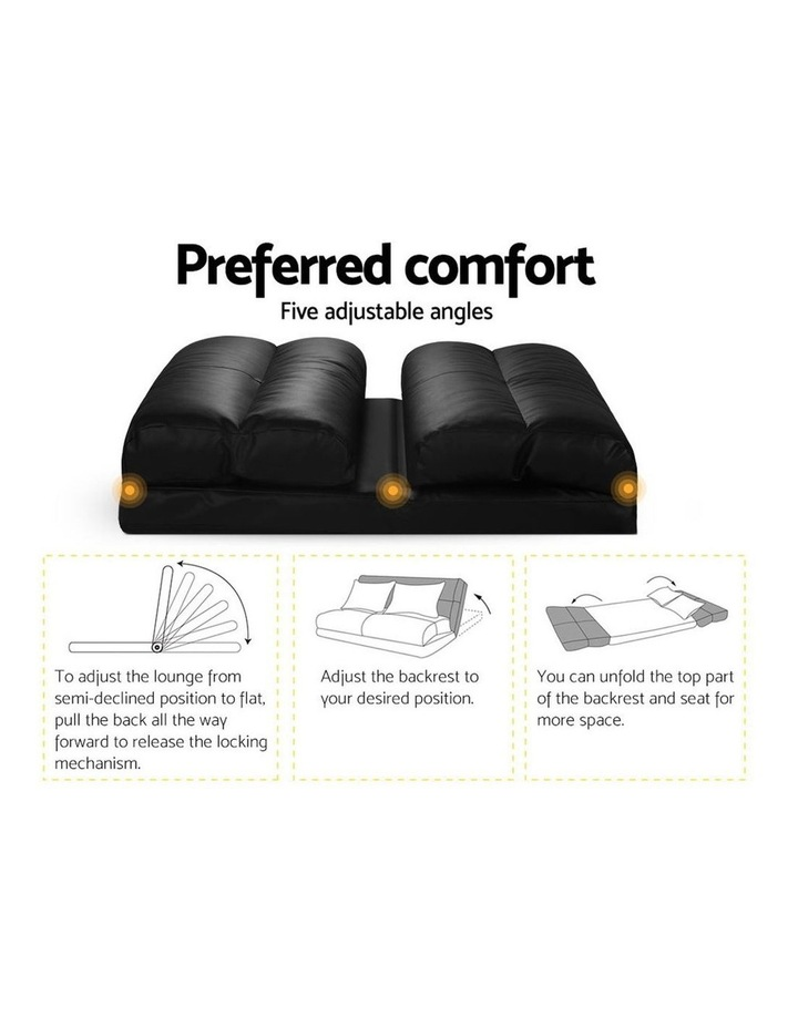 Lounge Sofa image 3